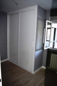 Reforma integral Habitación