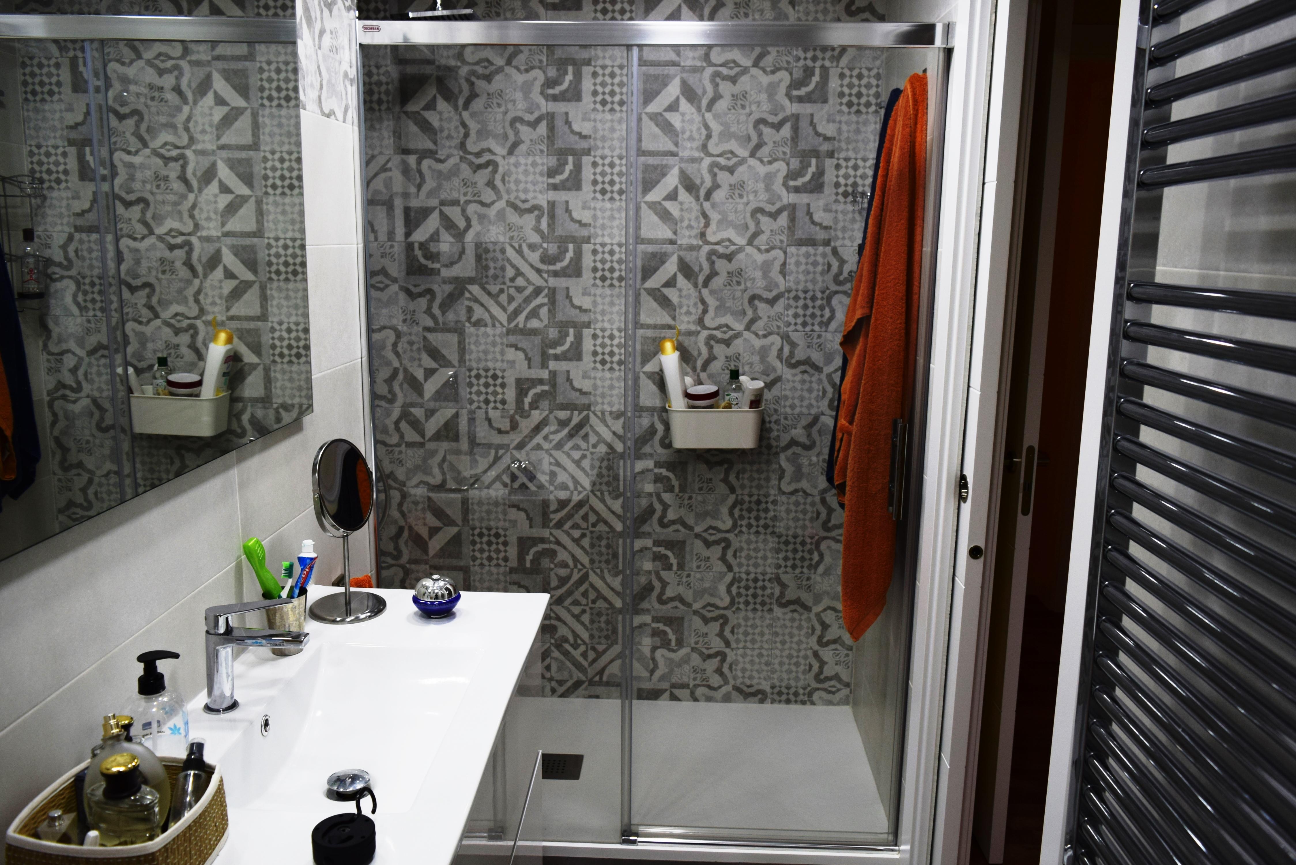 Reforma Baño Estrecho:Reforma Baño Integral – Empresa de reformas en Alcalá de Henares