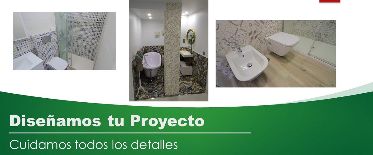 Empresa de reformas en Alcalá de Henares - Reforma y decoración de ...