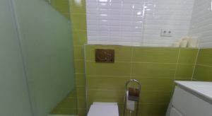 reforma baño camarma