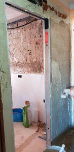 Reforma cocina y baño en Alcala